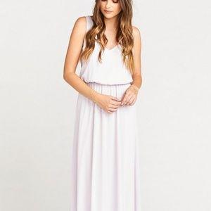 Show Me Your Mumu Kendall Bridesmaid Dress NWT Siz